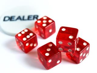 Risk dealer
