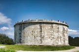 Lucio Munazio Planco Mausoleum poster