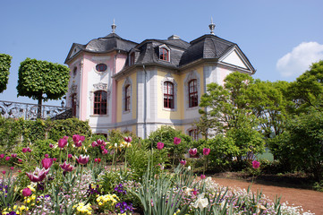 Schloss - castle