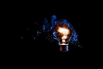 fading bulb