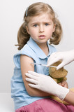 Vaccination poster