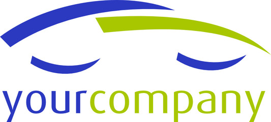 Car Logo - Logotype - Company - Design
