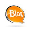 Blog bulle