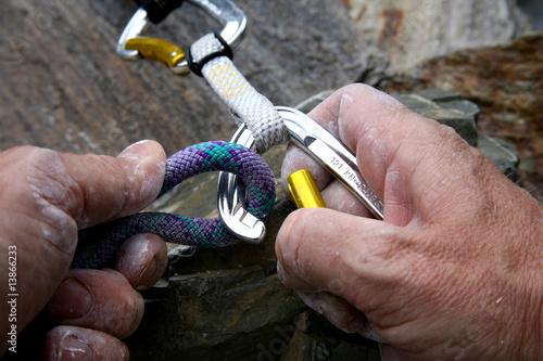 Kletterausrüstung 6 - 13866233