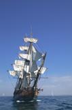 Sailing Ship - 13882635