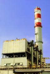 Refuse incinerator