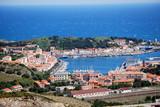 Tourisme à Port-Vendres poster