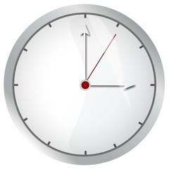 Uhr - analog