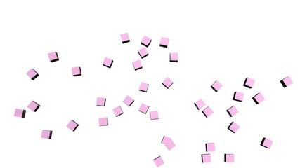 Tour de cube