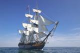 Sailing Ship - 13891816