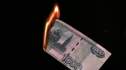 fire rubles
