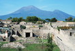 Pompei and Mount Vesuvius