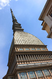 Turin - Mole antonelliana poster