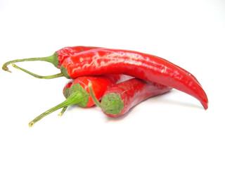 Malagueta - Chilli - Spicy - Picante