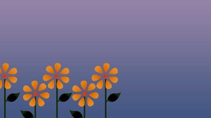 fiori countdown