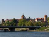 Wawel Hill Wawel Castel Krakow poster