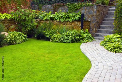 Garden - 13921466