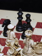 Chess, Western versus Chinese