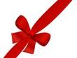 Geschenkband Diagonal