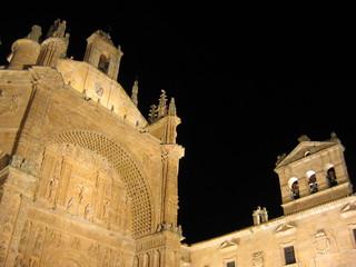 convento e iglesia de san esteban