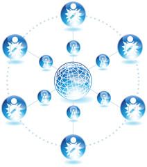 Terrorism Network