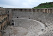 Aspendos Antic Theater