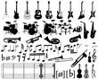 musical elemets