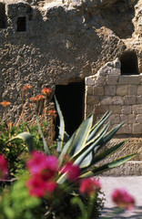 Tomb of Jesus Christ