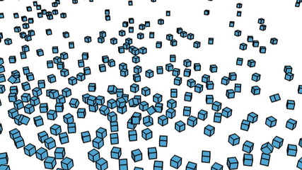 Cube de cube