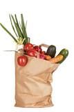 Fototapety shopping bag
