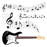 Guitar and music