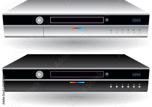Digital Video Recorder Set