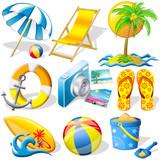 Summer holidays stuff