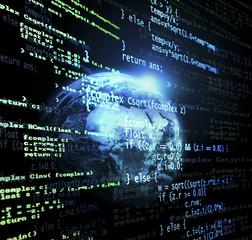Código global