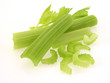 Frische Stangensellerie/cut-up new celery