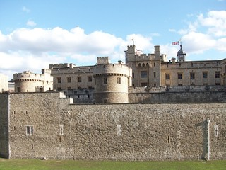 tower of london, London , England