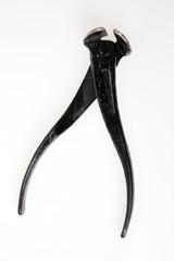black pliers