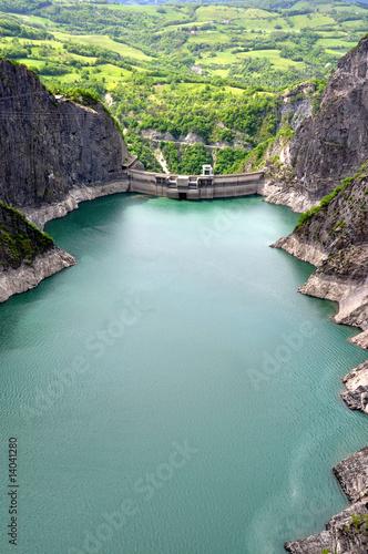 barrage - 14041280