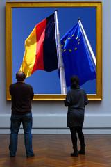 Ein Blick auf Europa