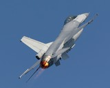 Fototapeta Airshow - armia - Samolot