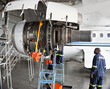 aircraft maintenance - 14067420