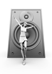 speakerdance 2