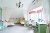Fototapety children room