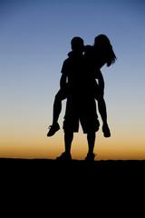 Romance at Dusk