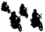 Group motorcycle