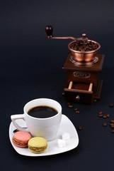 café du moulin
