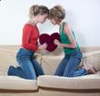 femmes se disputant le même amour