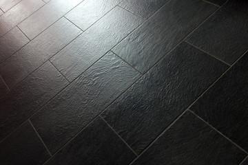pavimento nero