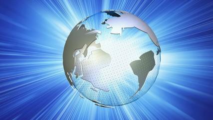 light globe concept