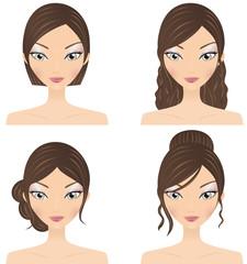 Set Coupe de cheveux